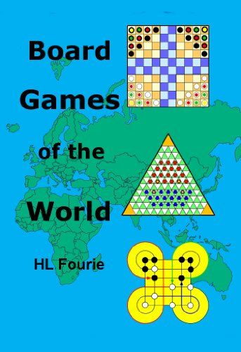 Board Games of the World: The History, Boards, Rules and Strategies of Board Games]()
