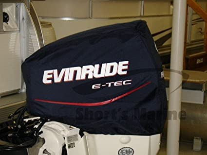 cover for envinrude 40 hp etec