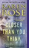 Closer Than You Think (The Cincinnati Series)