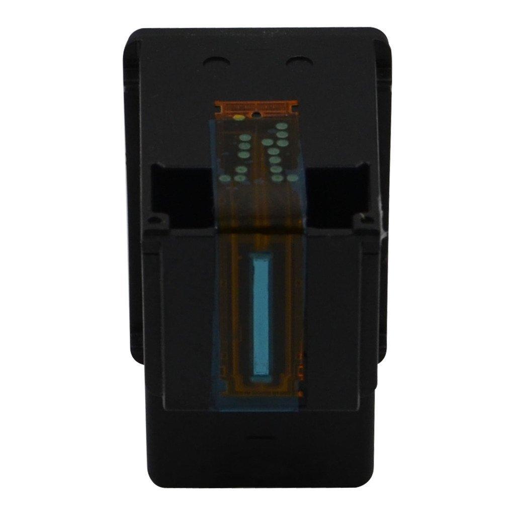 ONLYU 3-Pack Compatible HP 302XL 302 XL Cartucho de tinta para HP ...