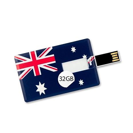 Tarjeta de Memoria de 32 GB en Forma de Tarjeta de crédito ...