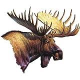 REP Moose Auto Magnet