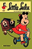 Little Lulu: The Bawlplayers And Other Stories by Stanley, John (2009) Paperback
