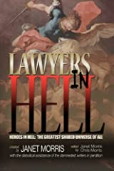 Lawyers in Hell (Heroes in Hell) Paperback