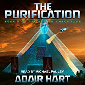 The Purification: The Evaran Chronicles, Book 3 | Adair Hart