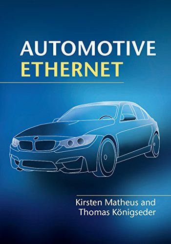 PDF Automotive Ethernet Pdf Download Full Ebook