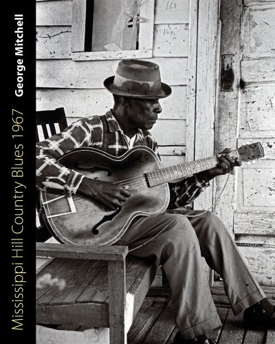 Image of Mississippi Hill Country Blues 1967 (American Made Music Series)