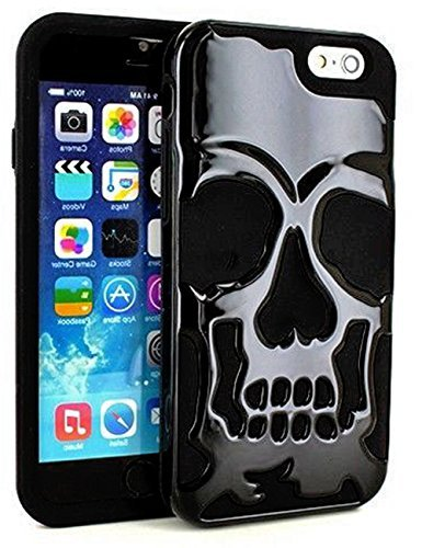 mylife-ebony-black-skull-design-2-layer-hybrid-case-for-the-new-iphone-6-6g-6th-generation-phone-by-