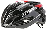 Giro 2014 Trinity Mountain Bike Helmet (Red/Black - ONE SIZE)