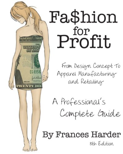 Fashion Profit Frances J Harder product image