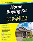 img - for Home Buying Kit For Dummies book / textbook / text book