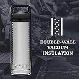 YETI Rambler 18 oz Bottle, Vacuum
