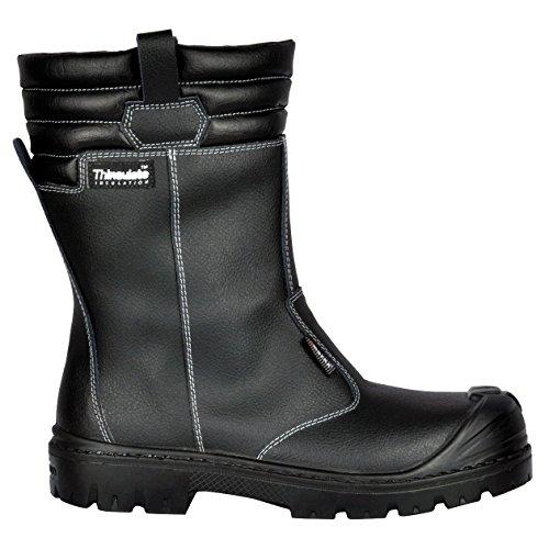 Cofra Savai UK S3CI SRC par de zapatos de seguridad talla 43NEGRO
