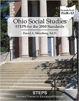 Amazon com: Ohio Social Studies: STEPS for the 2010