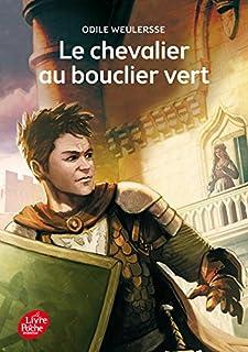 Le chevalier au bouclier vert