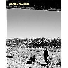 Agnes Martin HC