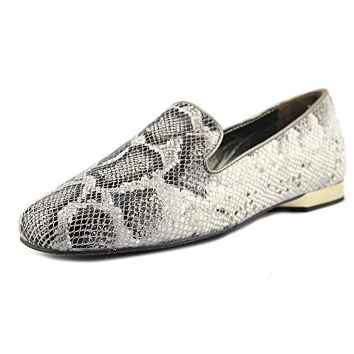 Python Taupe J Toe Glitter Hazel Loafers Womens Closed Donald Pliner R08xqUUZ