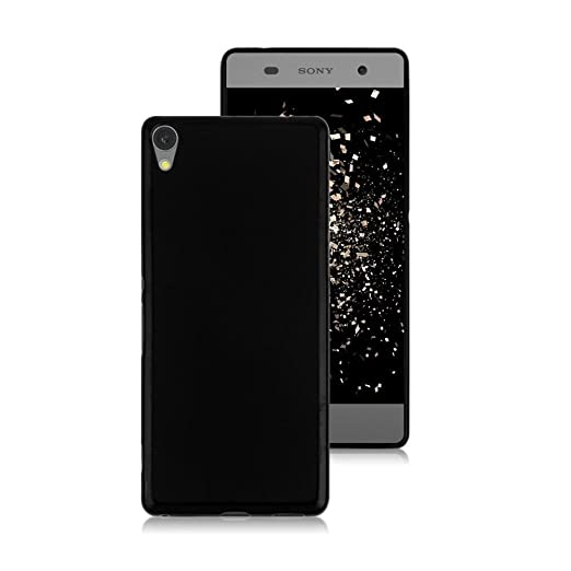 SmartLike Soft Silicon Case Cover for Sony Xperia XA1 Ultra Cases   Covers