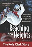 Reaching New Heights, Natalie Davis Miller, 0310725429