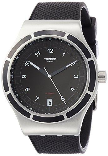 [スウォッチ]swatch [スウォッチ]SWATCH IRONY SISTEM51(アイロニー システム51)SISTEM DARK(システム ダーク)メンズ YIS413 メンズ