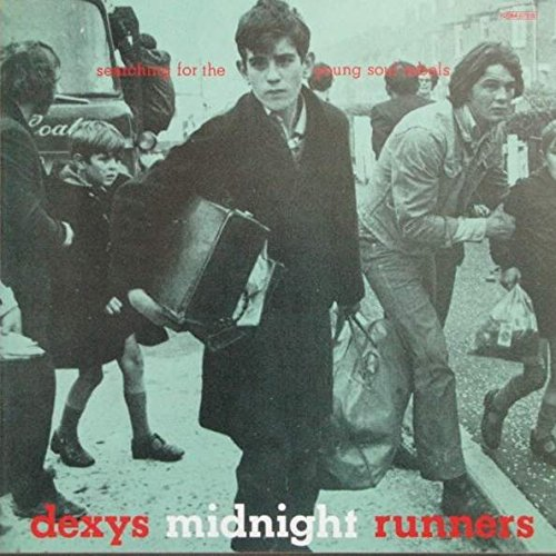 Price comparison product image Dexys Midnight Runners - Searching For The Young Soul Rebels - Odeon - 1C 064-07319,  Odeon - 1C 064-07 319
