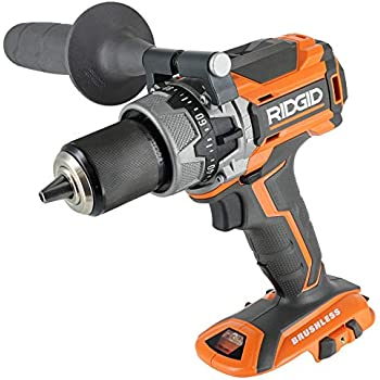 Ridgid R86116 Cordless Compact Hammer Drill