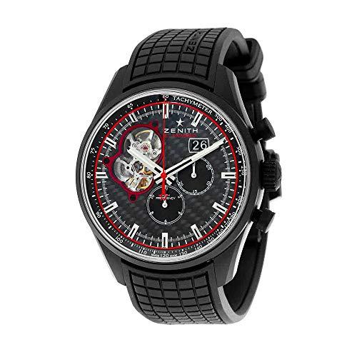 - Zenith El Primero Chronomaster Men's Watch - 24.2160.4063/28.R515