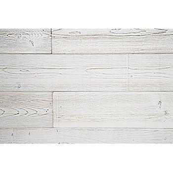 Komar 4 910 Vintage Wood 4 Panel Wall Mural Wallpaper