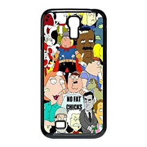 Generic Case family guy For Samsung Galaxy S4 I9500 Z6T5518113