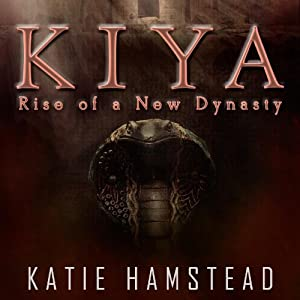 KIYA: Rise of a New Dynasty Audiobook