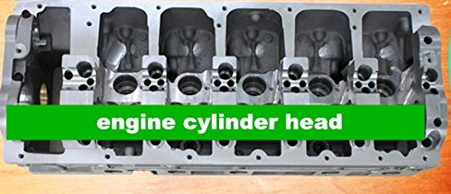 GOWE engine cylinder head for AMC 908 712 / 070103065R AXD engine cylinder head for VW Crafter/Transporter/Touareg/Multivan Van 10V