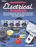 Automotive Electrical Handbook, Inkwell Co., Inc. Staff and Jim Horner, 0895862387