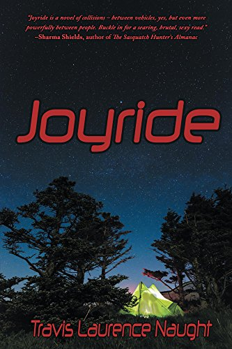 Joyride by Travis Naught ebook deal