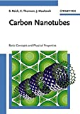 img - for Carbon Nanotubes: Basic Concepts and Physical Properties book / textbook / text book