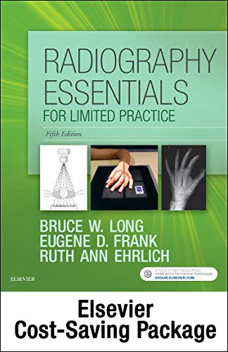 Practice Package - Radiography Essentials for Limited Practice - Text and Workbook Package