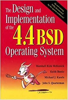 The Design And Implementation Of The 4.4 Bsd Operating System Descargar Epub