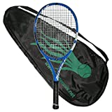 Babolat 2017 Boost Drive Tennis Racquet – Strung with Cover (4-1/2) Review
