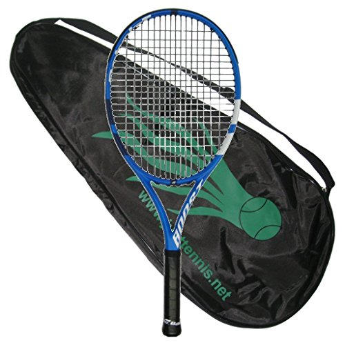 Babolat 2018 Boost D (Boost Drive) Tennis Racquet – Strung with Cover (4-1/4)