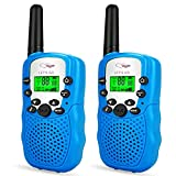Friday Boys Toys Age 3-12, Walkies Talkies for Outdoors Hunting Travel Toys
