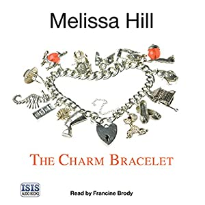 The Charm Bracelet Hörbuch