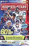 2017 Panini Rookies & Stars NFL Football HUGE 60