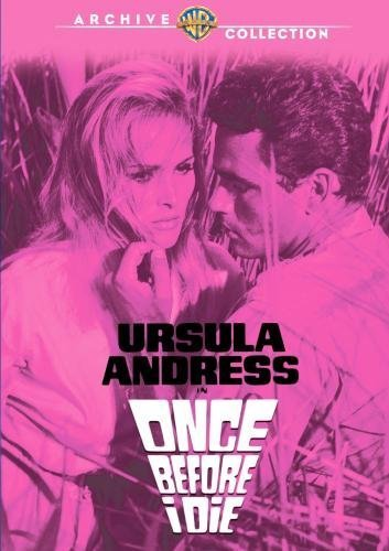 Once Before I Die by Ursula Andress: Amazon.es: Ursula ...
