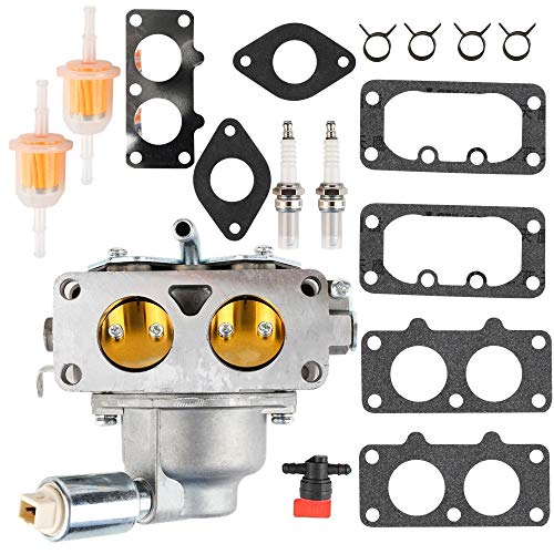 CQYD New 796997 Carburetor With Gasket Kit for Briggs for sale  Delivered anywhere in USA