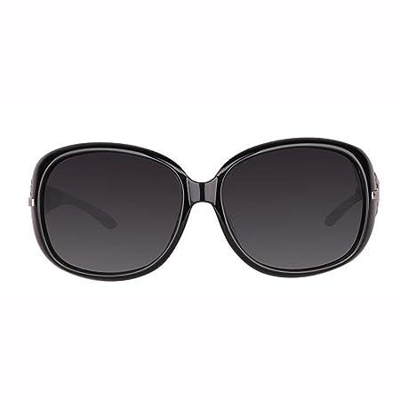 440b812c200 KAI LE Hiker Sunglasses Women Sunglasses Sun Visor UV400 Protection New  Polarized Sunglasses Star Glasses UV Protection Gifts (Color   A black)  ...