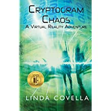 Cryptogram Chaos: A Virtual Reality Adventure