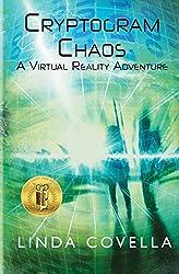 Cryptogram Chaos: A Virtual Reality Adventure