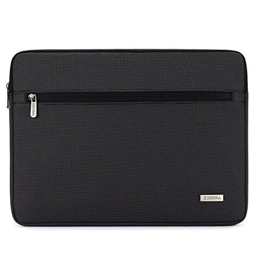 - KIZU NA Laptop Sleeve Case 12.5 Inch Carry Bag for 13.3