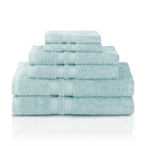 Superior Premium Cotton Washcloths Honeycomb product image