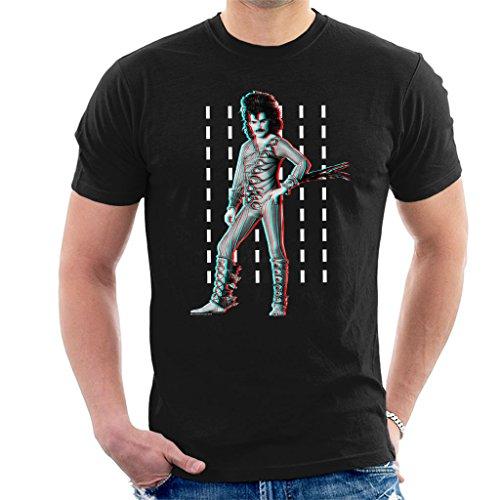 POD66 Freddie Mercury of Queen Eye Costume 1984 Men's T-Shirt