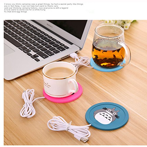 USB Cup Warmer Thin-Pad
